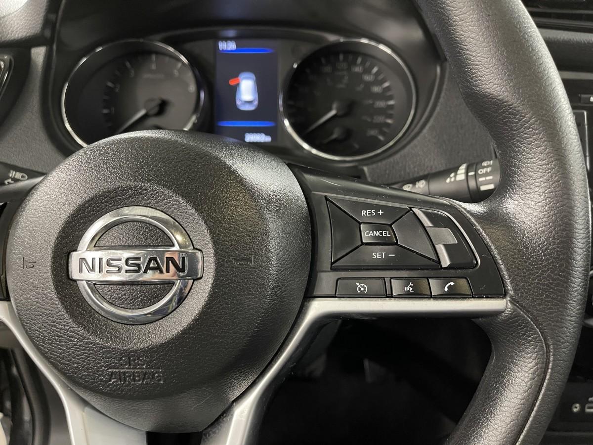 NISSAN ROGUE 2019 à vendre