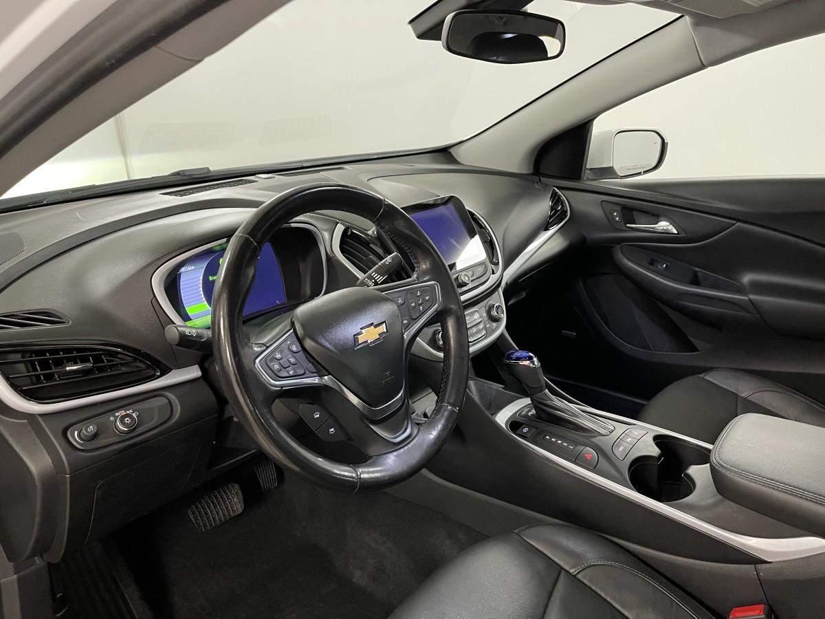 Chevrolet VOLT 2019 à vendre
