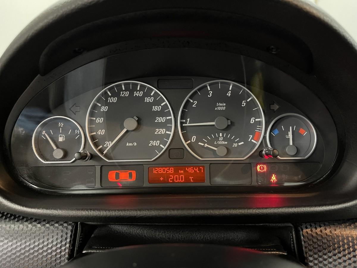 BMW 3-SERIES 2006 à vendre