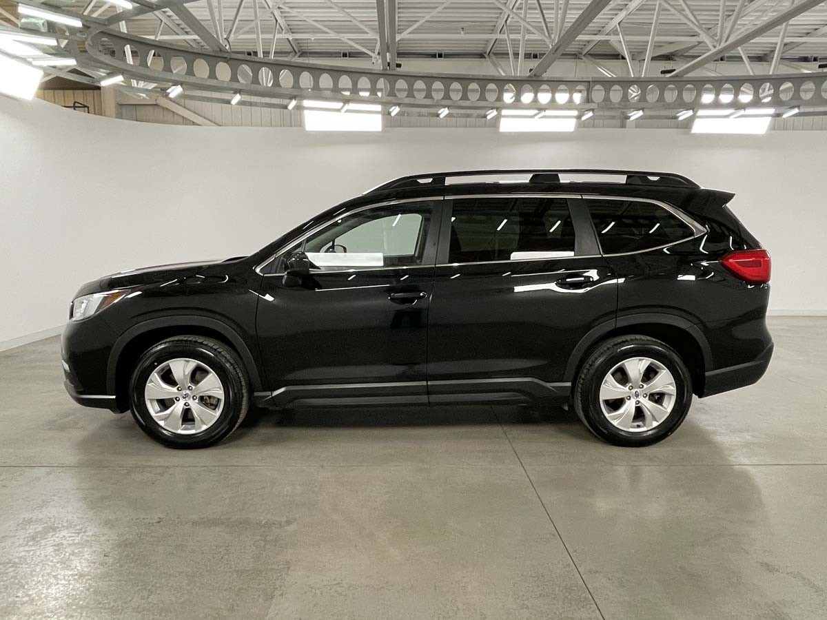 SUBARU ASCENT 2019