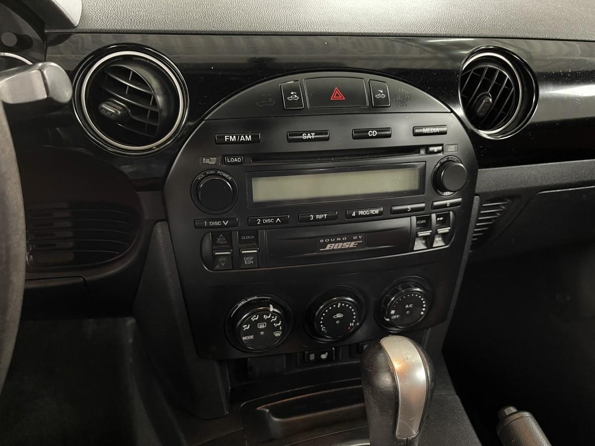 MAZDA MX-5 2008 à vendre