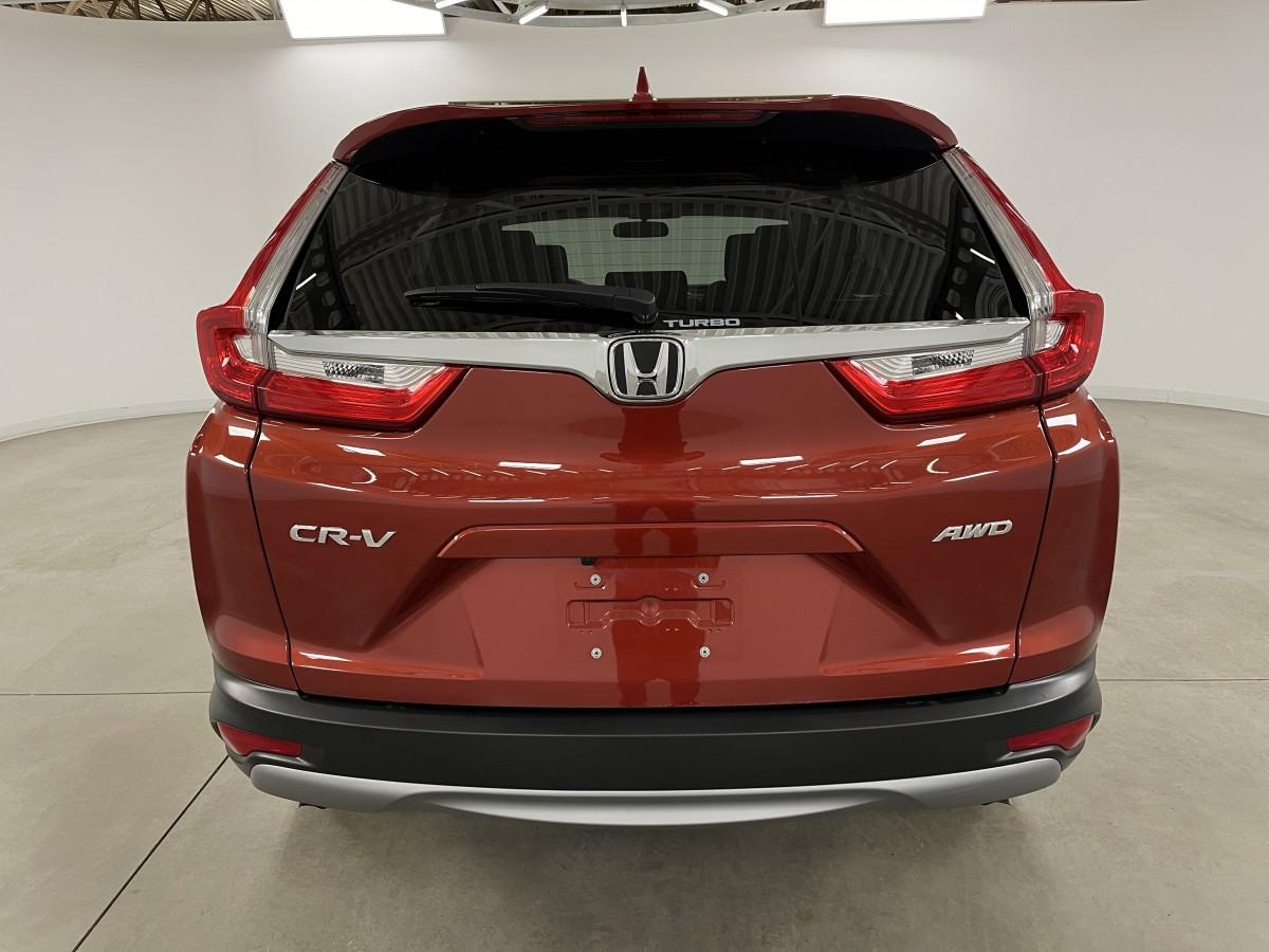 HONDA CR-V 2019 à vendre