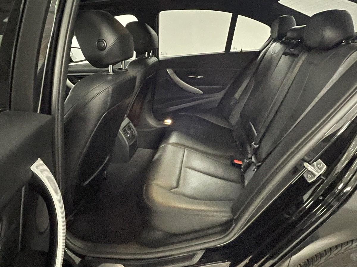 BMW 328XI 2015 à vendre