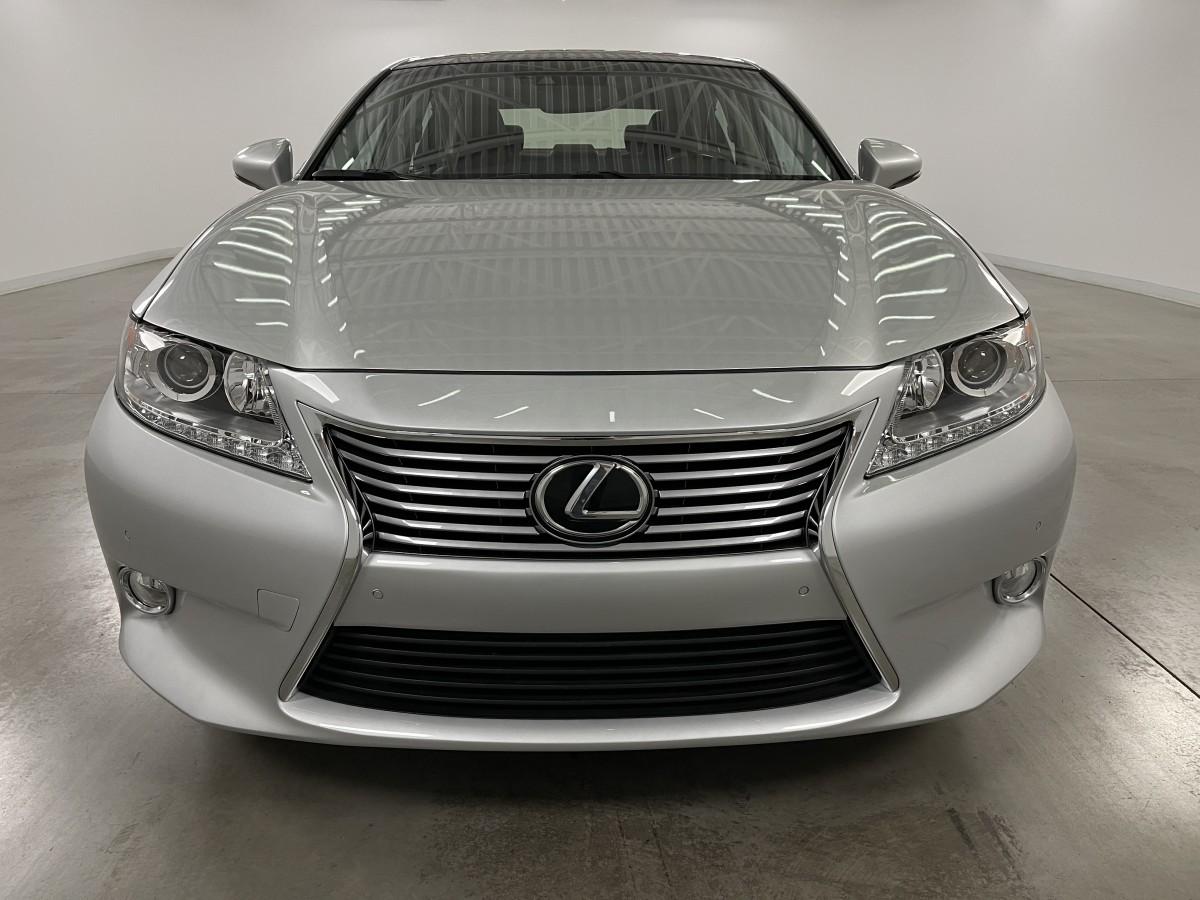 LEXUS ES 350 2013 à vendre