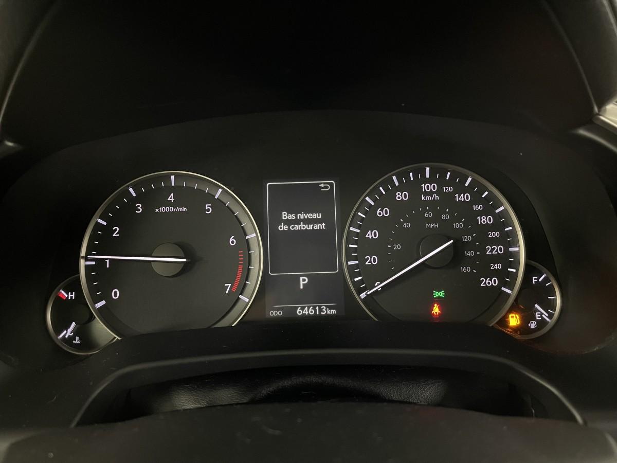 LEXUS RX 350 2016 à vendre