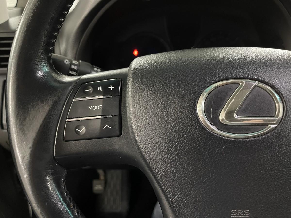 LEXUS RX 450H 2011 à vendre