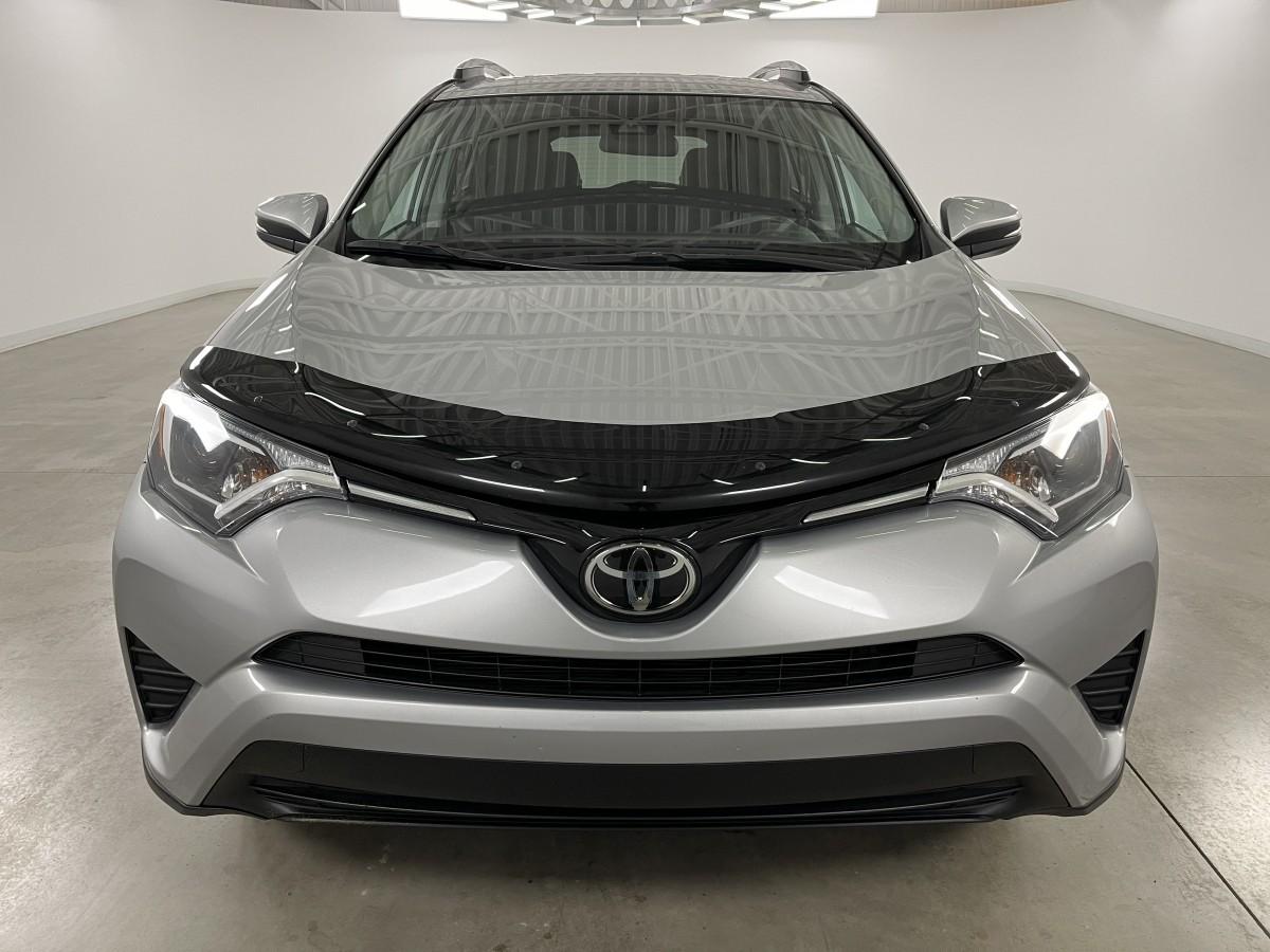 TOYOTA RAV4 2018 à vendre