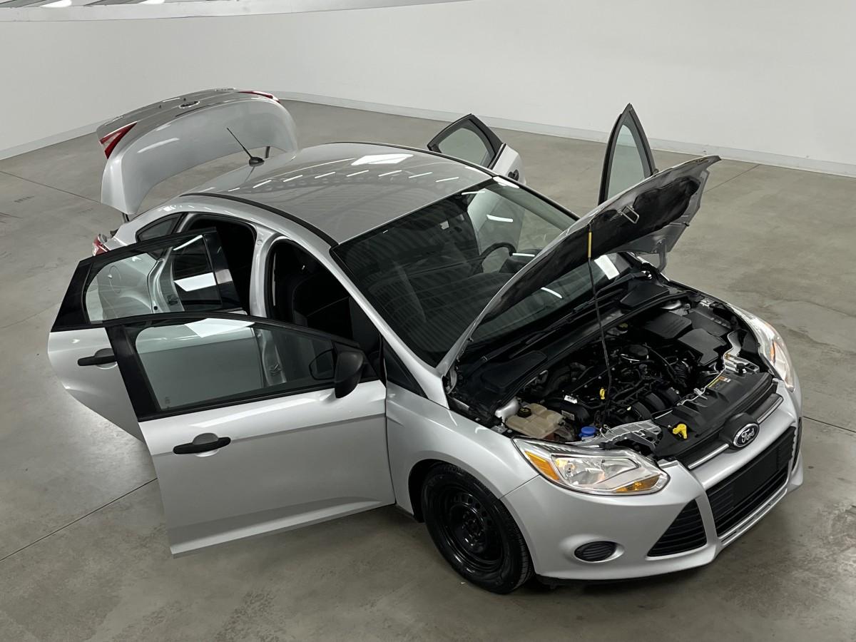 Ford FOCUS 2014 à vendre