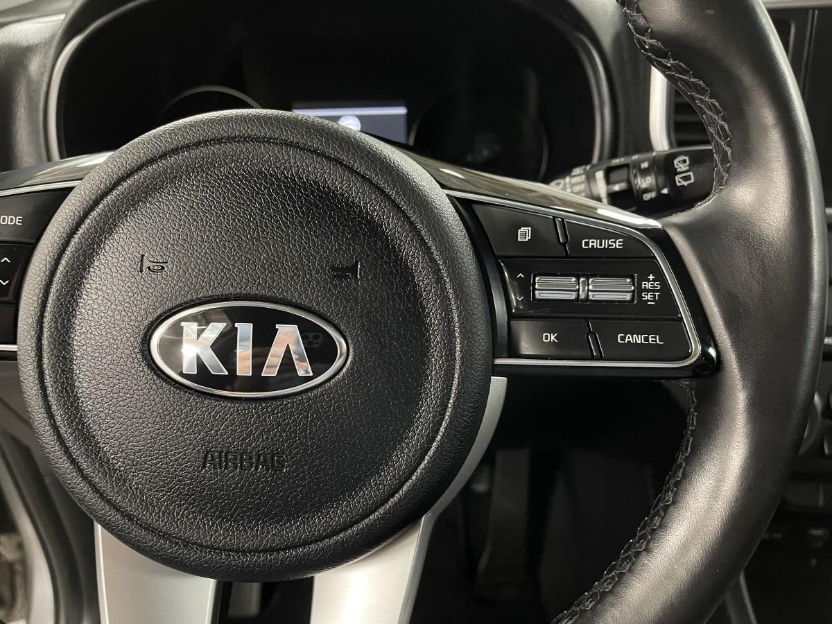 KIA SPORTAGE 2020 à vendre