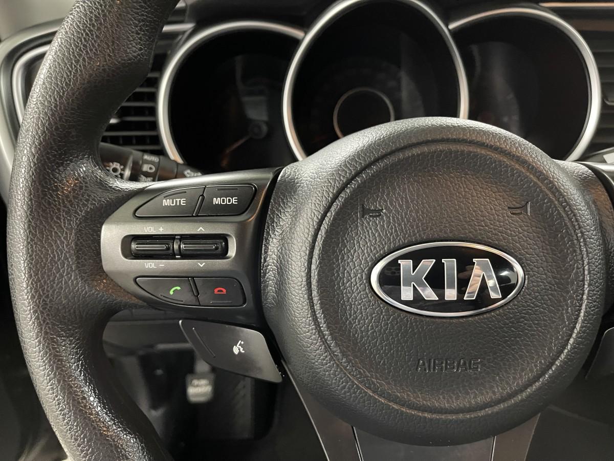 KIA OPTIMA 2015 à vendre